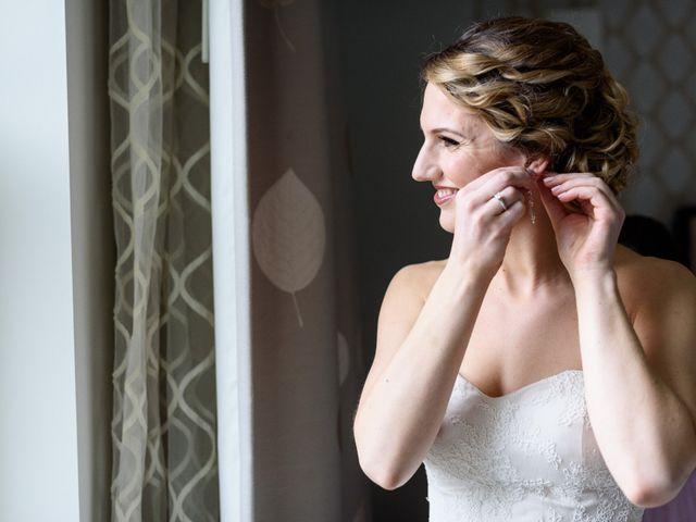 Joey and Natasha's wedding in Burnaby, British Columbia 6