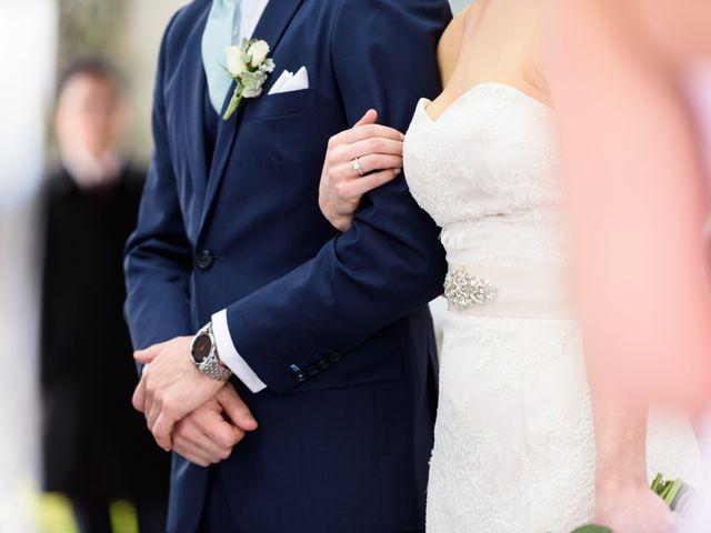 Joey and Natasha's wedding in Burnaby, British Columbia 17