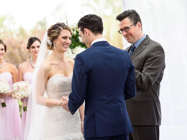 Joey and Natasha's wedding in Burnaby, British Columbia 18