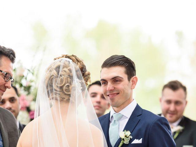 Joey and Natasha's wedding in Burnaby, British Columbia 19