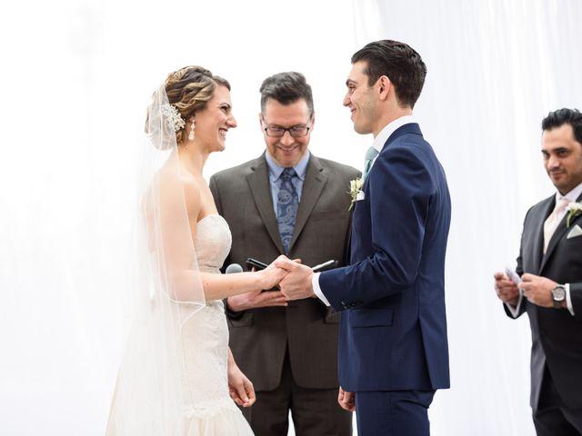Joey and Natasha's wedding in Burnaby, British Columbia 20