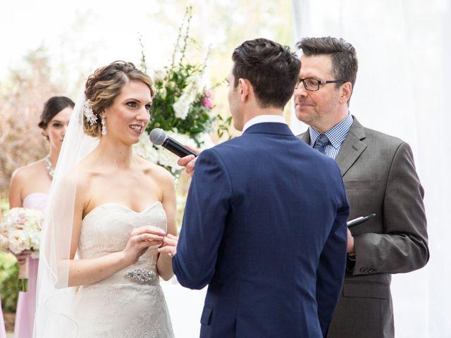 Joey and Natasha's wedding in Burnaby, British Columbia 22