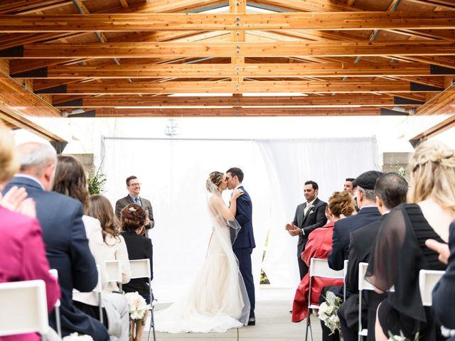 Joey and Natasha's wedding in Burnaby, British Columbia 23