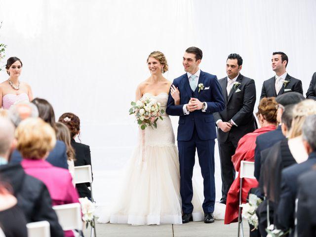 Joey and Natasha's wedding in Burnaby, British Columbia 1