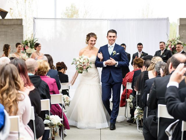 Joey and Natasha's wedding in Burnaby, British Columbia 24