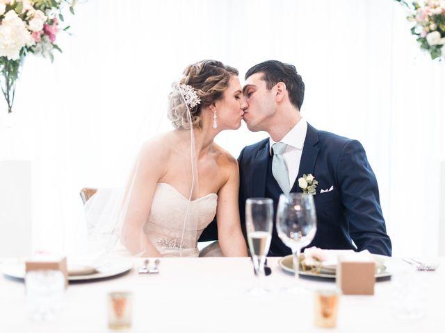 Joey and Natasha's wedding in Burnaby, British Columbia 29