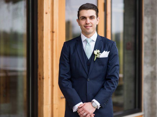Joey and Natasha's wedding in Burnaby, British Columbia 34