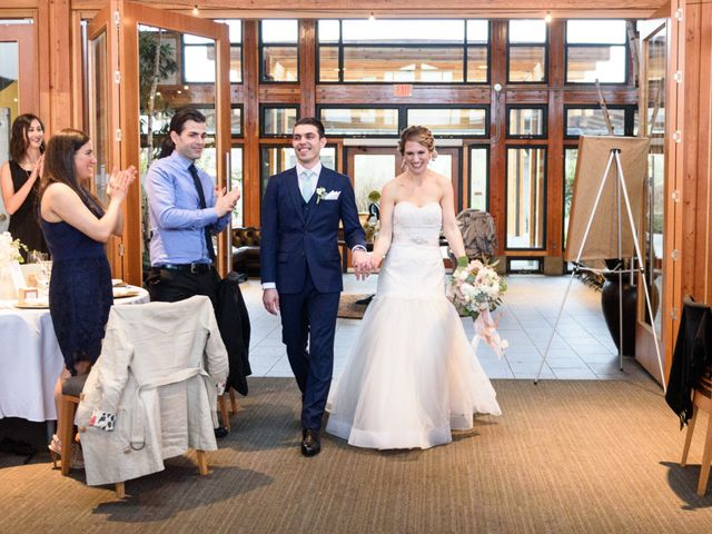 Joey and Natasha's wedding in Burnaby, British Columbia 42