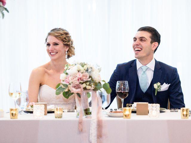 Joey and Natasha's wedding in Burnaby, British Columbia 44