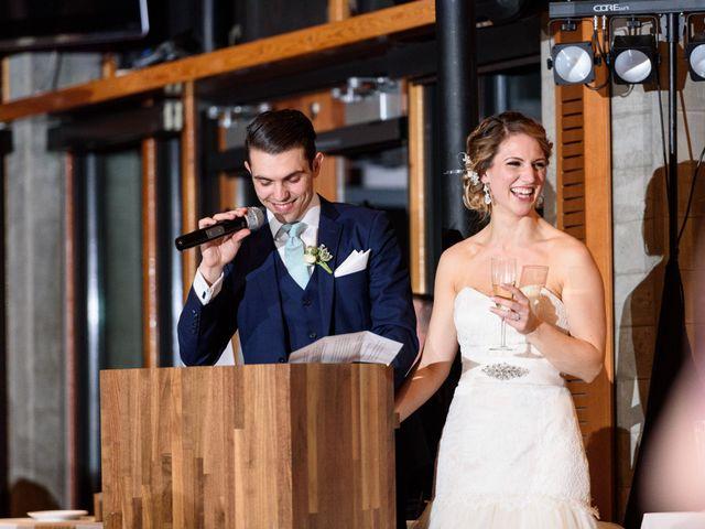Joey and Natasha's wedding in Burnaby, British Columbia 46