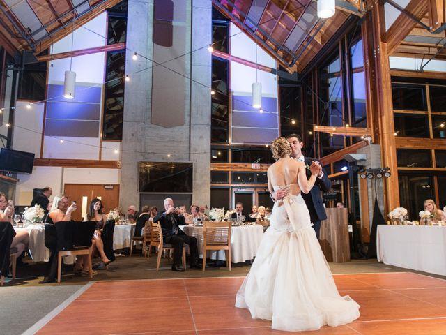 Joey and Natasha's wedding in Burnaby, British Columbia 47