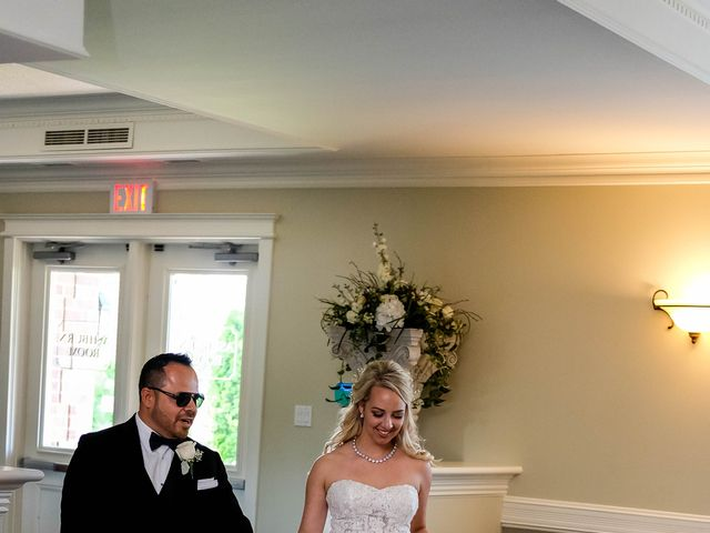 Sandra and Carlos's wedding in Whitby, Ontario 23