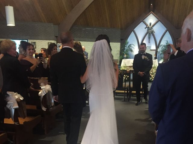 Nick and Michelle 's wedding in Hamilton, Ontario 6
