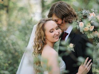The wedding of Reba and Justin 3