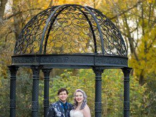 The wedding of Sara and Nick 3