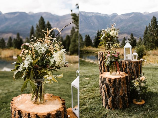 Andrew and Elice's wedding in Lytton, British Columbia 51