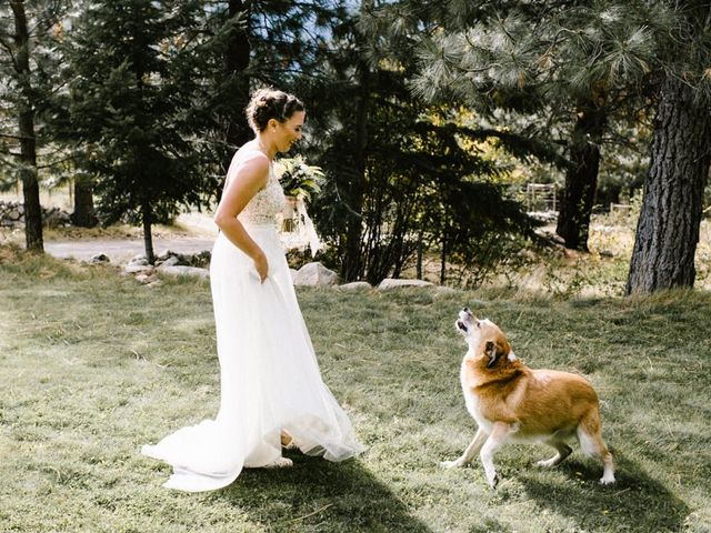 Andrew and Elice's wedding in Lytton, British Columbia 61