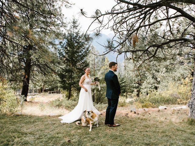 Andrew and Elice's wedding in Lytton, British Columbia 63