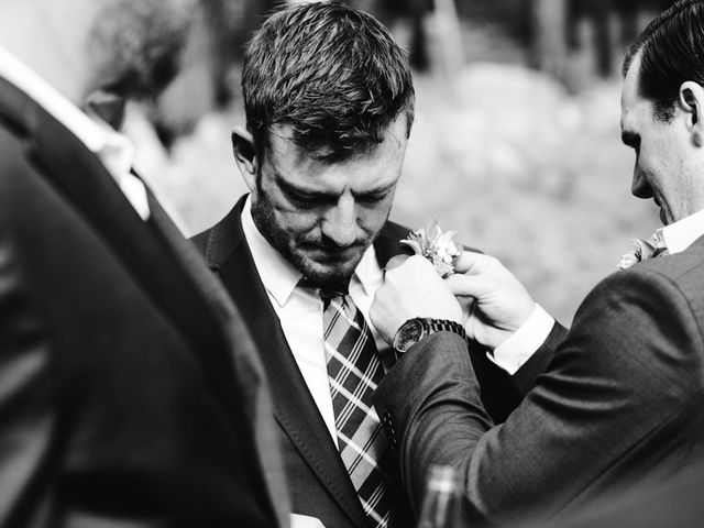 Andrew and Elice's wedding in Lytton, British Columbia 66