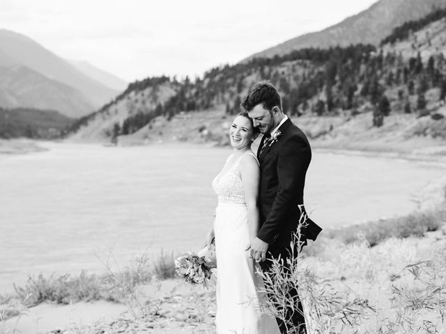 Andrew and Elice's wedding in Lytton, British Columbia 74