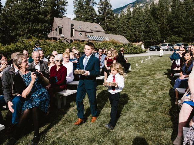 Andrew and Elice's wedding in Lytton, British Columbia 85