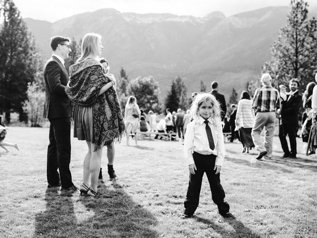 Andrew and Elice's wedding in Lytton, British Columbia 86