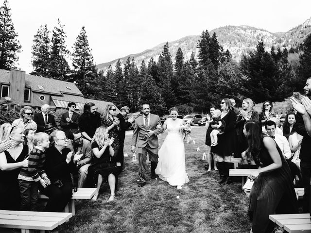 Andrew and Elice's wedding in Lytton, British Columbia 87