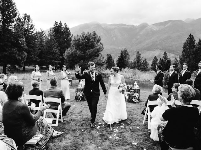 Andrew and Elice's wedding in Lytton, British Columbia 98