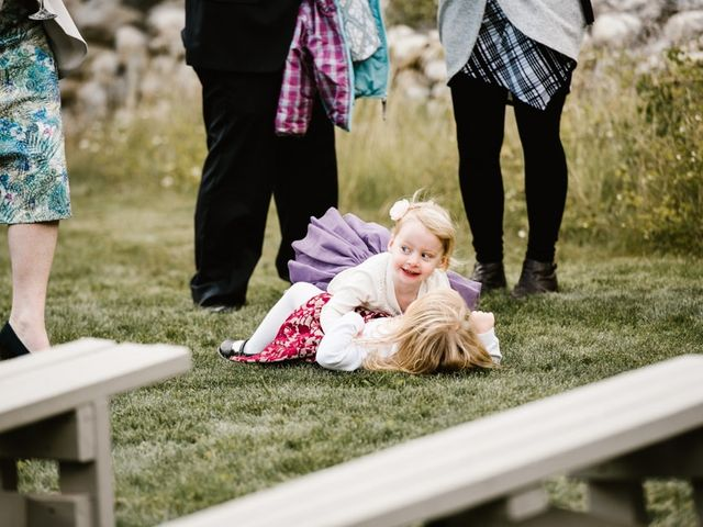 Andrew and Elice's wedding in Lytton, British Columbia 123
