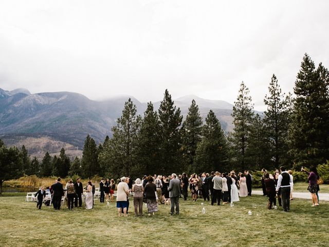 Andrew and Elice's wedding in Lytton, British Columbia 124