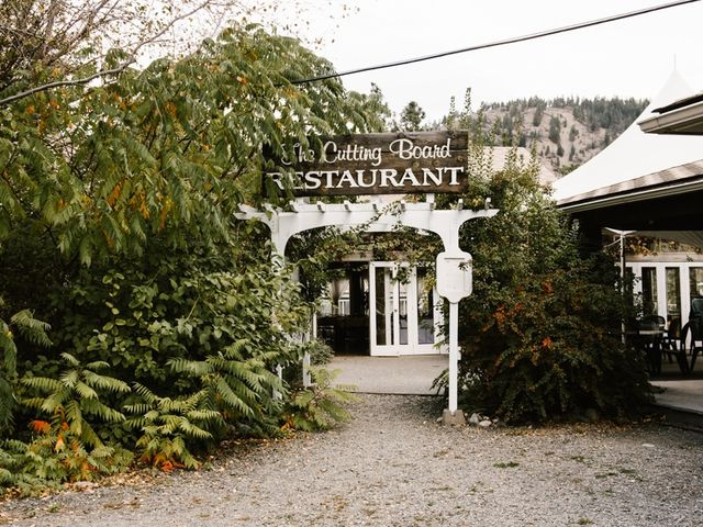 Andrew and Elice's wedding in Lytton, British Columbia 128