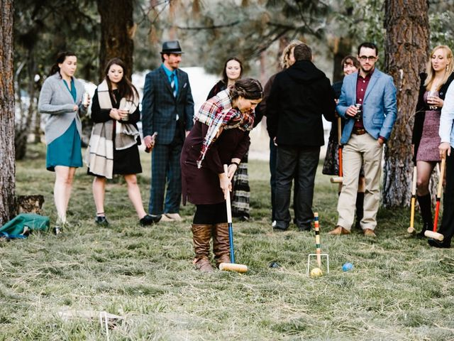 Andrew and Elice's wedding in Lytton, British Columbia 141