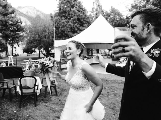 Andrew and Elice's wedding in Lytton, British Columbia 158