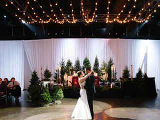 The wedding of Chelsea  and Chris  3