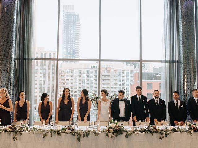 Jeff and Lisa's wedding in Toronto, Ontario 81