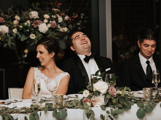 Jeff and Lisa's wedding in Toronto, Ontario 87