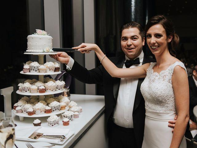 Jeff and Lisa's wedding in Toronto, Ontario 92