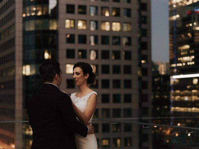 Jeff and Lisa's wedding in Toronto, Ontario 110