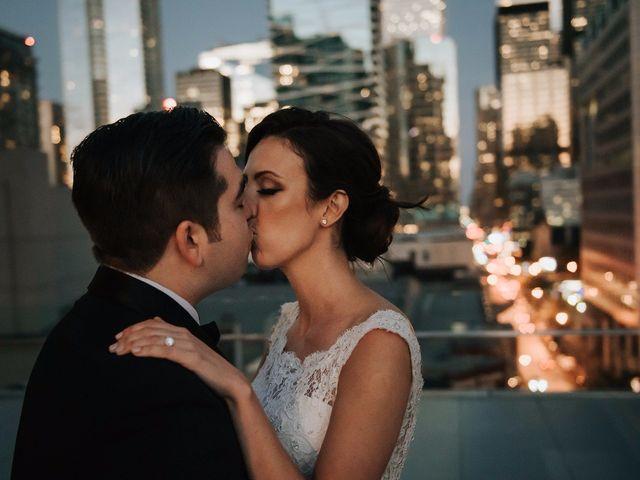 Jeff and Lisa's wedding in Toronto, Ontario 111