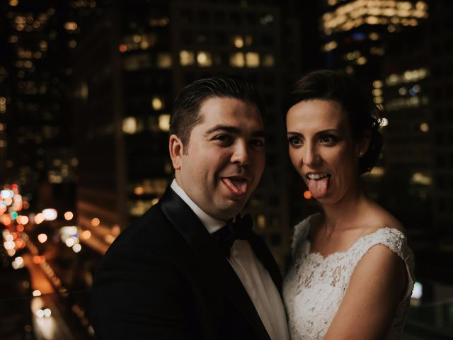 Jeff and Lisa's wedding in Toronto, Ontario 115