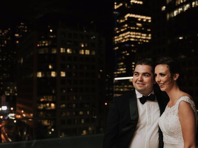 Jeff and Lisa's wedding in Toronto, Ontario 116