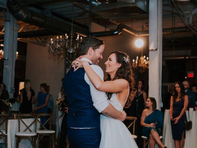Lucas and Jenn's wedding in Calgary, Alberta 21