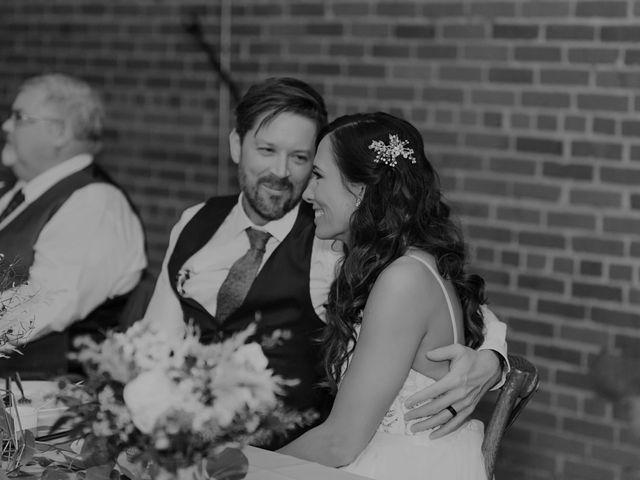 Lucas and Jenn's wedding in Calgary, Alberta 27