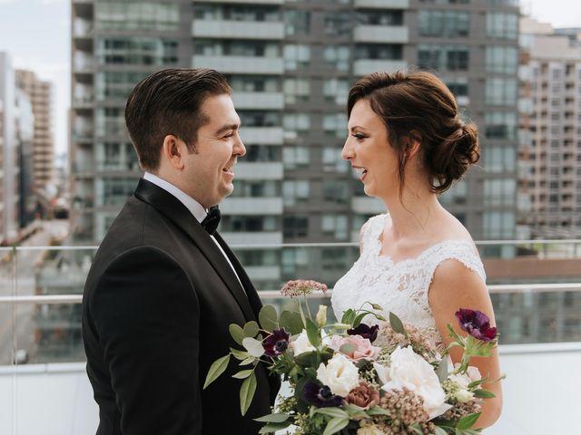 Jeff and Lisa's wedding in Toronto, Ontario 22