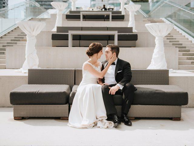 Jeff and Lisa's wedding in Toronto, Ontario 24