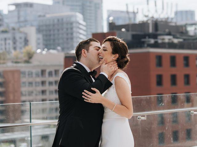 Jeff and Lisa's wedding in Toronto, Ontario 27