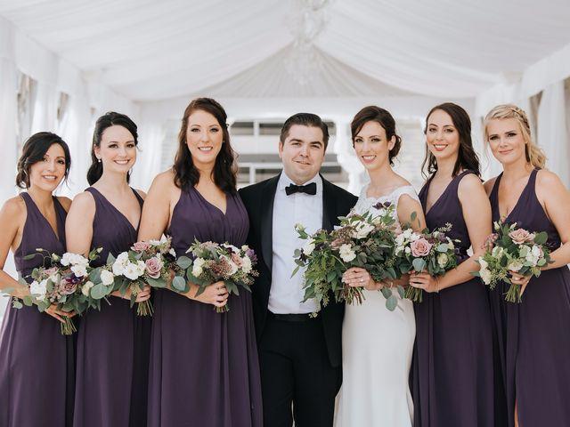 Jeff and Lisa's wedding in Toronto, Ontario 29