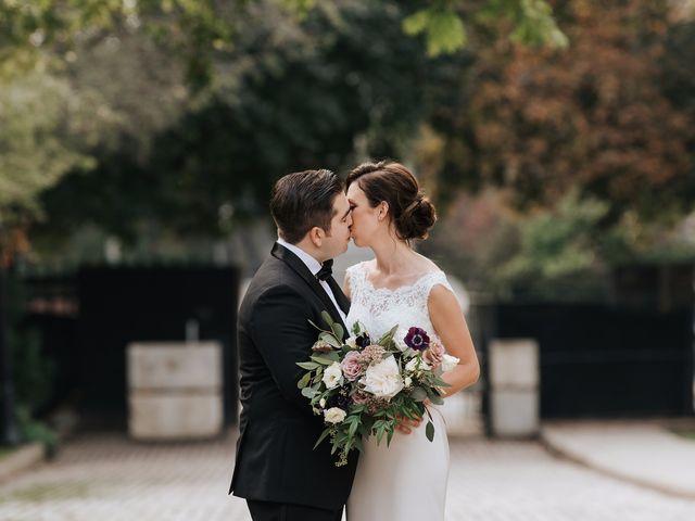 Jeff and Lisa's wedding in Toronto, Ontario 39