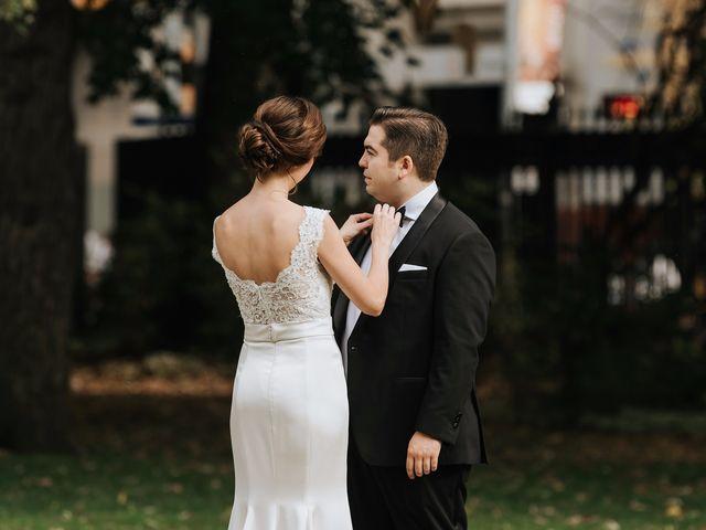 Jeff and Lisa's wedding in Toronto, Ontario 40