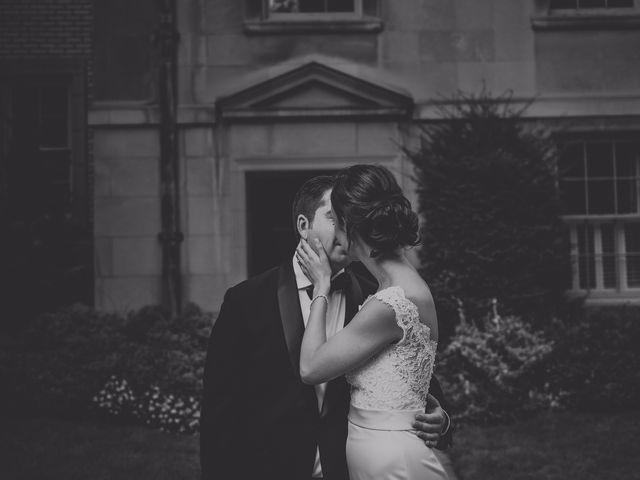 Jeff and Lisa's wedding in Toronto, Ontario 42